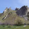 Peshastin pináculos State Park