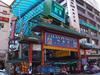 Petaling Street - View