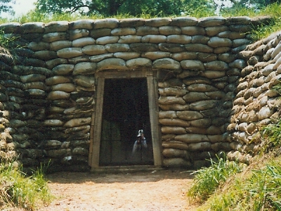 Petersburg National Battlefield