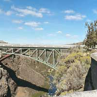 Peter Skene Ogden State Scenic Viewpoint
