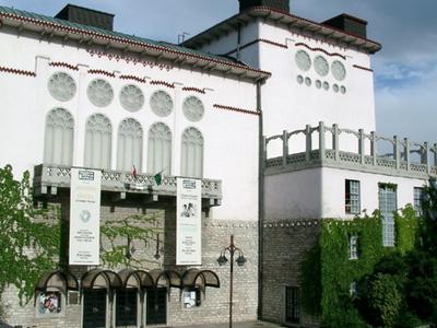 Petőfi Theater, Veszprém