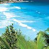Petit Anse - La Digue