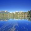 Petit Lake & Sawtooth Mountains ID