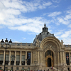 Petit Palais Facade