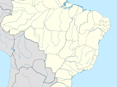 Petrolina Is Located In Brazil