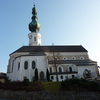 Pfarrkirche Aspach, Upper Austria, Austria