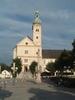 Pfarrkirche Hl. Nikolau