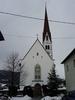 Pfarrkirche Mariä HimmelfahrtPfaffenhofen Austria
