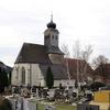 Iglesia parroquial de San Pedro am Moos