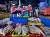 Phan Thiet Fish Stall