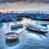 Phan Thiet Marina