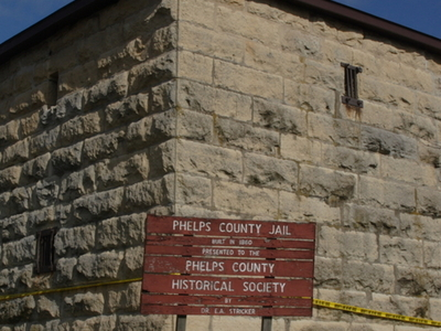 Phelps  County  Jail