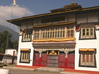 Mosteiro Phensang