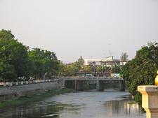 Phetchaburi River Rafting