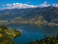 Adventure Nepal Trip with Poon Hill Trek 9 Night 10 Days