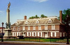 Philipse  Manor  Hall