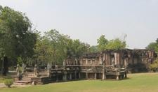 The Naga Bridge