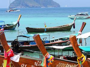 4 Nights 5 Days Phuket Krabi Honeymoon Package Photos