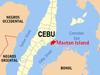 Locator Cebu Mactan