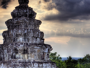 Angkor & Northern Siem Reap Trekking 8 Days / 7 Nights Photos