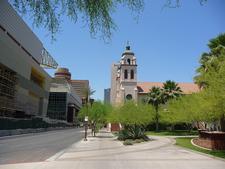 Phoenix City Views