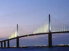 Photo Of The Sunshine Skyway Bridge