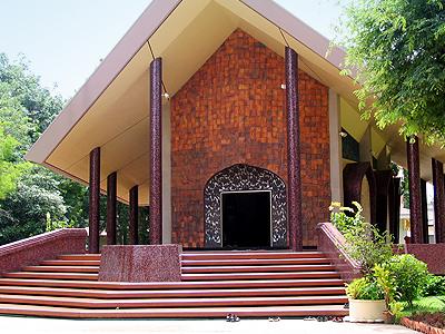 Phra Archan Man Phurithatto Museum