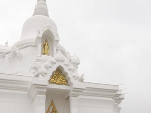 Phra Borommathat EDI Kanchanaphisek