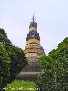 Phra Padhone Chedi