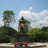Phra Si Phanommat Memorial