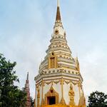 Phra Maha Chai que