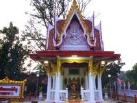 Phra Phra Wor Ta Ciudad Santuario del Pilar