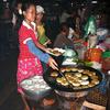 Phsar Leu Market - Sihanoukville