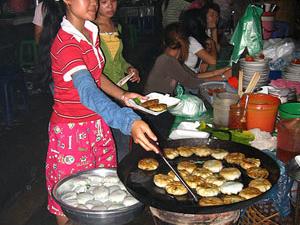 Mercado de Phsar Leu