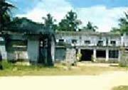 Phu Cang Casa Comunal