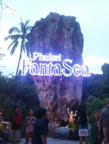 Phuket Fanta Sea Light