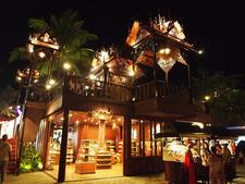 Phuket Fanta Sea Shops