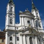 Escolapios Iglesia