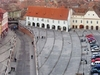 Piata Mica Overview - Sibiu City