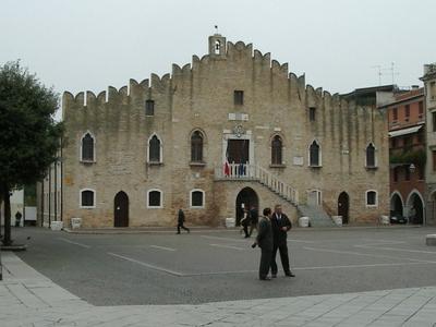 Piazza Della Repubblica The Main Square