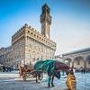 Piazza Della Signoria - Florence - Italy