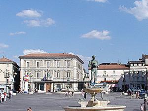 L'Aquila City