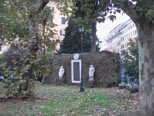 The Porta Magica