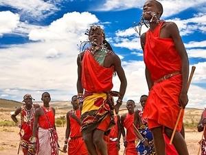 Safaris in Tanzania Popular Destinations