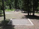 Pickle Gulch Group Campground