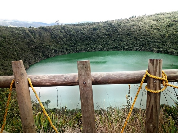 Tour To Guatavita Lagoon And Salt Cathedral Photos