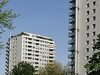 Rheinpark High-rise Apartment Complex