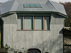 A Building Near The Goetheanum