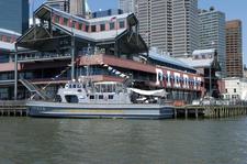 South Street Seaport Pier 17