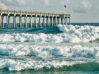Pier & Surf - Pensacola - Florida